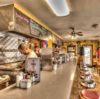 The Wheelhouse Diner